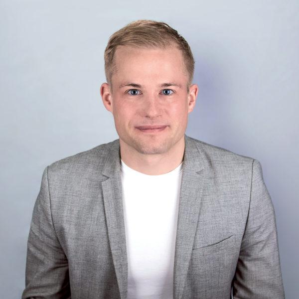 Andre Klekamp